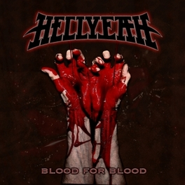 BLOOD FOR BLOOD HELLYEAH, CD