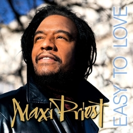 EASY TO LOVE MAXI PRIEST, CD