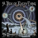 A BOX OF EVERYTHING PIONEERING ACT IN THE ALT-FOLK/AMERICANA GENRE