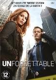 Unforgettable - Seizoen 2,...