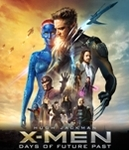 X-men - Days of future past...