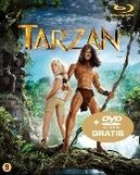 Tarzan, (Blu-Ray)
