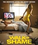 Walk of shame, (Blu-Ray)