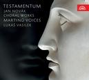 TESTAMENTUM W/LUKAS VASILEK