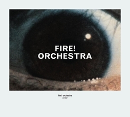 ENTER FIRE ORCHESTRA, CD