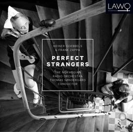 PERFECT STRANGERS -SACD- NORWEGIAN CHAMBER ORCHEST, CD