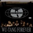 WU-TANG FOREVER 180 GRAM AUDIOPHILE VINYL / INSERT