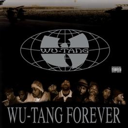 WU-TANG FOREVER 180 GRAM AUDIOPHILE VINYL / INSERT WU-TANG CLAN, LP