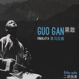 HIMALAYA GUO GAN, CD
