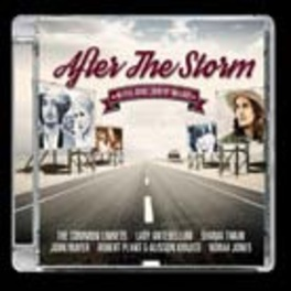 AFTER THE STORM V/A, CD