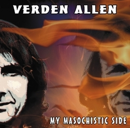 MY MASOCHISTIC SIDE Audio CD, VERDEN ALLEN, CD