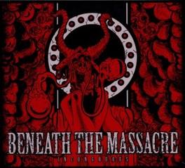 INCONGRUOUS Beneath the Massacre, CD
