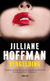 Vergelding Jilliane, Ebook