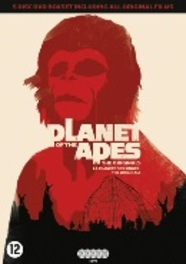Planet Of The Apes - The Originals