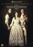 Royal affair, (DVD)