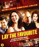 Lay the favourite, (Blu-Ray)