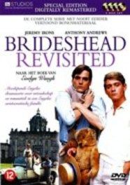 Brideshead Revisited (4 DVD-Box)