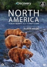 North America (5DVD)