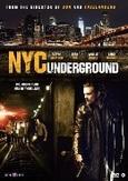 NYC underground, (DVD)