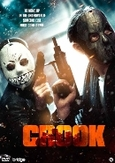 Crook, (DVD)