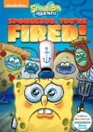 Spongebob - Vliegt De Laan Uit