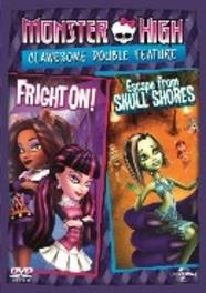 Monster High - Dubbel Griezelplezier
