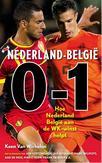 Nederland - Belgie 0-1