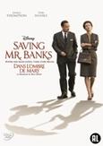 Saving Mr. Banks , (DVD)