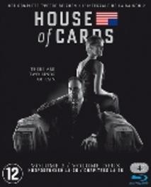 House Of Cards - Seizoen 2