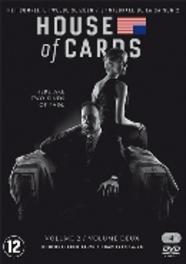House of cards seizoen 02