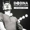 RUSSIA GOES CLUBBING.. .....