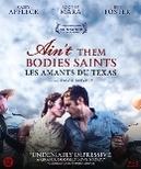 Ain't them bodies saints,...