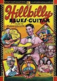 Hillbilly Blues Guitar
