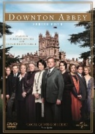 Downton Abbey seizoen 04