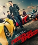 Need for speed 3D, (Blu-Ray)