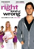 Right kind of wrong, (DVD)