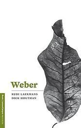 Profielen Weber. Profielen, Rudi Laermans, Paperback