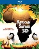 African safari (2D+3D)...