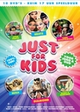 Just for kids box, (DVD)