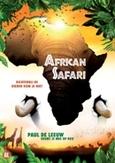 African safari (Vlaamse...