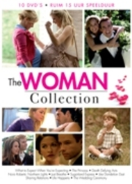 The Woman Collection (10 dvd)