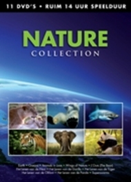Nature Collection (11 dvd)