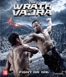 Wrath of vajra, (Blu-Ray)