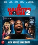 Haunted house 2, (Blu-Ray)