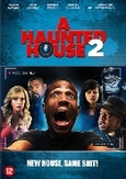 Haunted house 2, (DVD)