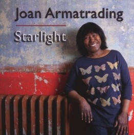 STARLIGHT 2012 ALBUM JOAN ARMATRADING, CD