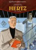 GEHEIME DRIEHOEK HERTZ...