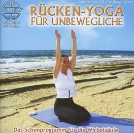 RUCKEN - YOGA FUR.. .. UNBEWEGLICHE/ JEWELCASE Yoga Für Unbewegliche, Canda, CD