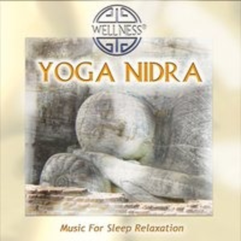 YOGA NIDRA - MUSIC FOR.. .. SLEEP RELAXATION/ JEWELCASE Music for Sleep Relaxation, GURU ATMAN, CD