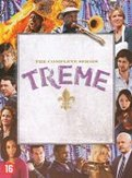 Treme - Complete serie, (DVD)
